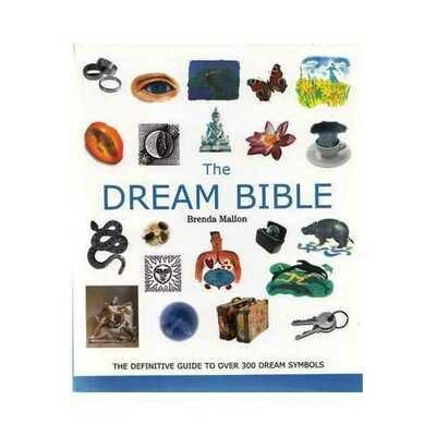 Dream Bible by Brenda Mallon