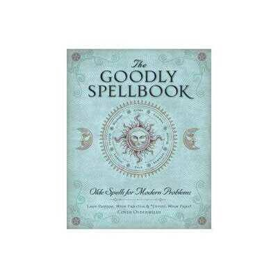 Goodly Spellbook by Lady Passion