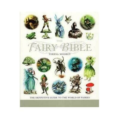 Fairy Bible by Teresa Moorey