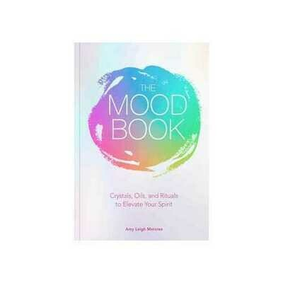 Mood Book (hc) by Amy Leigh Mercree