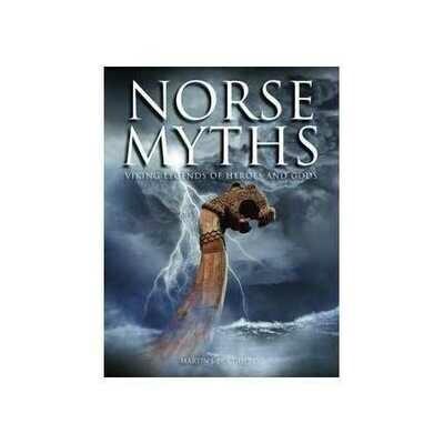 North Myths (hc) by Martin Dougherty