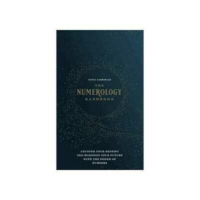 Numerology Handbook (hc) by Tania Gabrielle