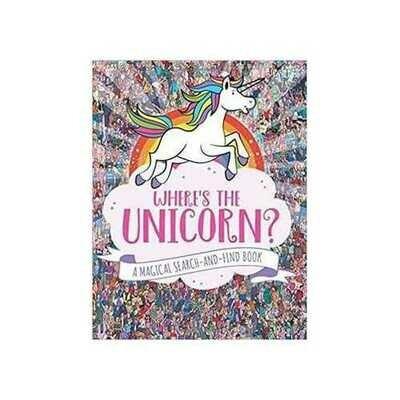 Where's the Unicorn