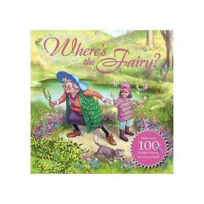 Where's the Fairy