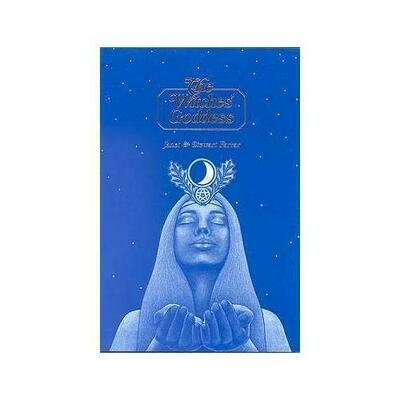 Witches' Goddess  by Farrar & Farrar