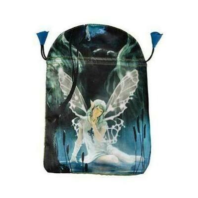 Fairy Tarot Bag by Lo Scarabeo 6