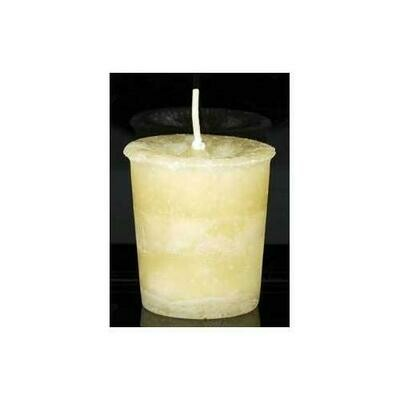 Astral Journeys Herbal votive - cream