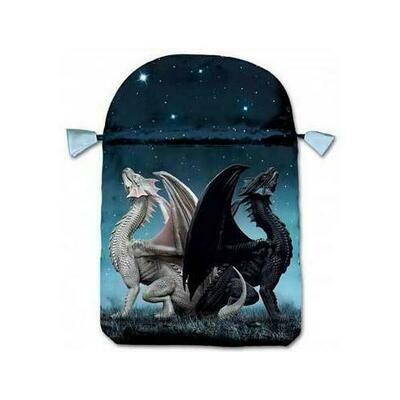 Draconis Tarot Bag by Lo Scarabeo 6