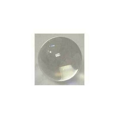 110mm Clear Gazing Ball