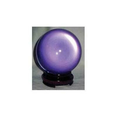 80mm Alexandrite gazing ball