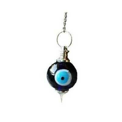 Evil Eye ball pendulum