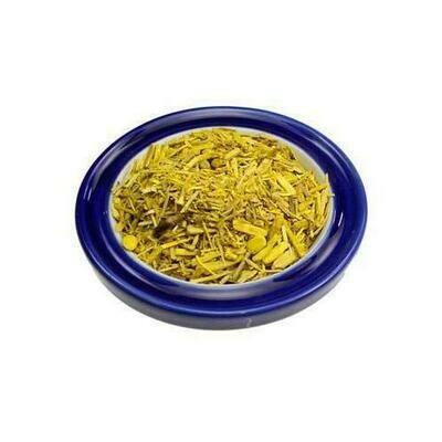 Barberry Root Bark cut 1oz (Berberis vulgaris)