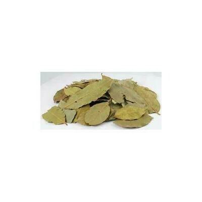 Bay Leaves whole 1oz  (Laurus Nobilis)