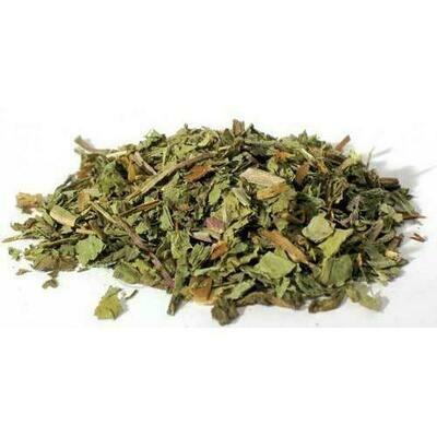 Dandelion Leaf cut 1oz  (Taraxacum officinale)