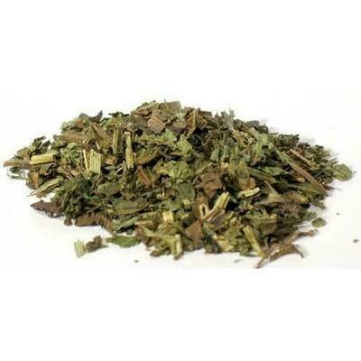 Comfrey Leaf cut 1oz (Symphytum officinale)