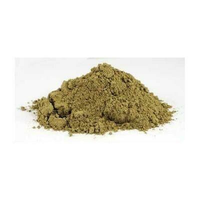 Horny Goat Weed powder 1oz  (Epimedium grandiflorum)