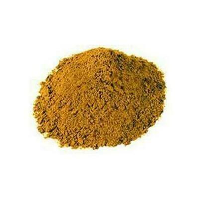 Sandalwood powder Yellow 1oz (Santalum)