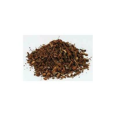 White Oak Bark cut 1oz (Quercus alba)
