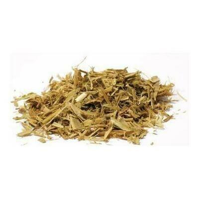 White Willow Bark cut 1oz (Salix alba)
