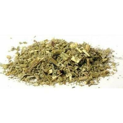 Wormwood cut 1oz (Artemisia absinthium)
