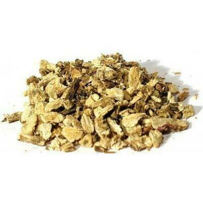1 Lb Angelica Root cut (Angelica archangelica)