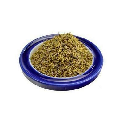 Thyme Leaf whole 1oz (Thymus vulgaris)
