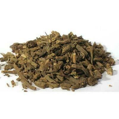 Valerian Root cut 1oz (Valeriana officinalis)