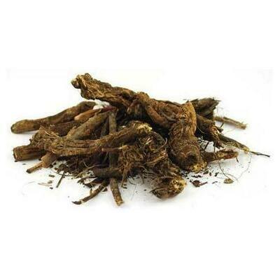 1 Lb Golden Seal Root cut (Hydrastis canadensis)