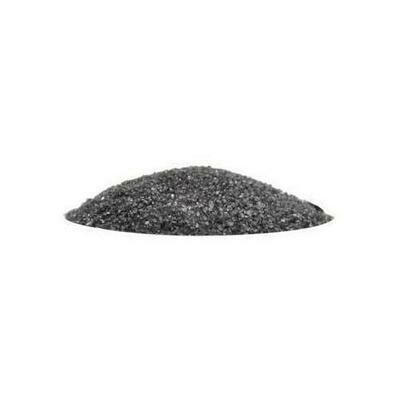 Black Salt fine 2oz Gourment