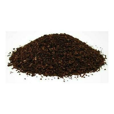 1 Lb Chicory Root roasted granular