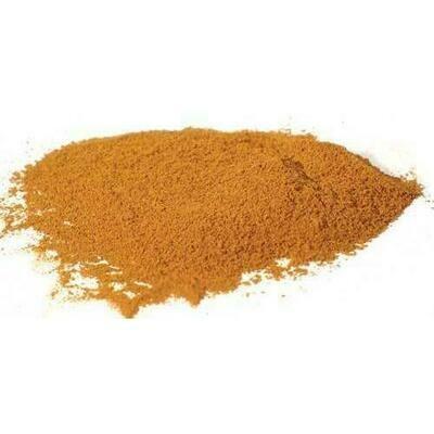 Cinnamon powder 2oz (Cinnamomum cassia)