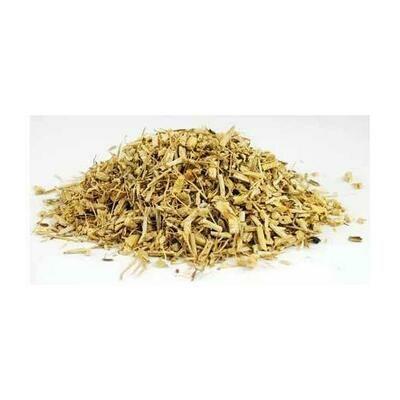 Dog Grass Root 2oz cut (Agropyron repens)