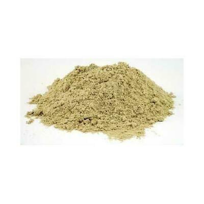 Eleutherococcus powder 2oz (Eleutherocccus senticosus)