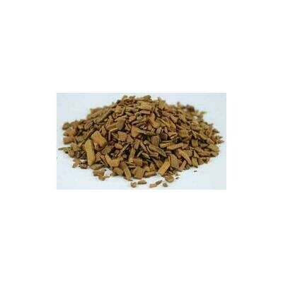 Cinnamon cut 2oz (Cinnamomum cassia)