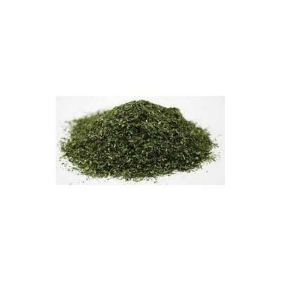 1 Lb Red Clover cut (Trifolium pratense)