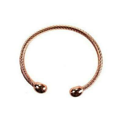 Magnetic Rope bracelet