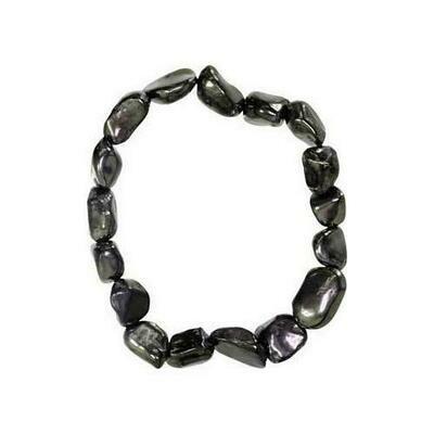 Shungite bracelet t/s