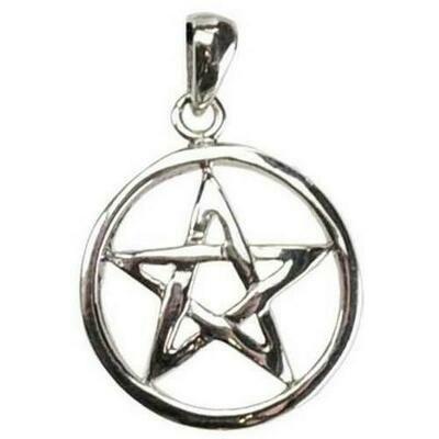 Pentagram sterling