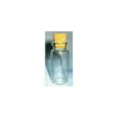 Economy Jar Spell Oil Bottle