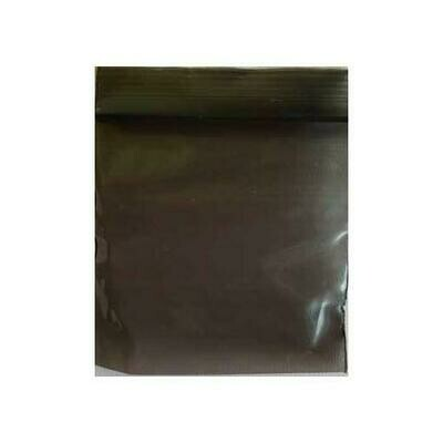 Black ReSealable bags 2