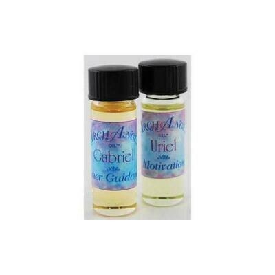Uriel Archangel oil 1 dram