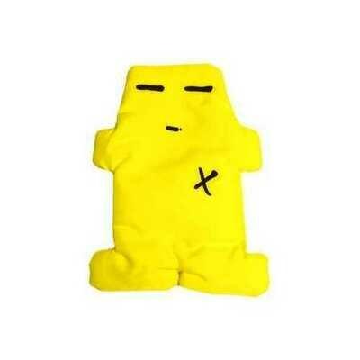 Yellow Voodoo Doll  5
