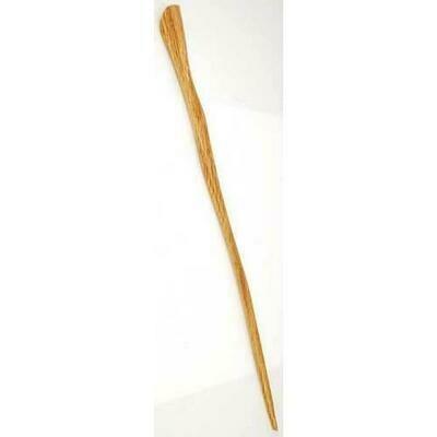 Oak wand 14