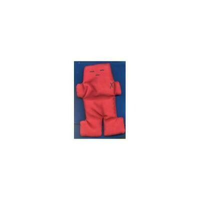 Red Voodoo Doll  5