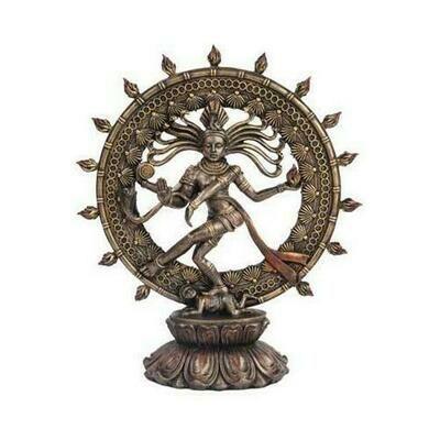 Shiva Nataraja 9