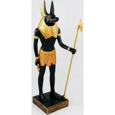 Anubis 12