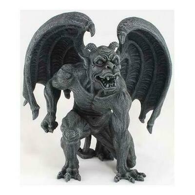 Gargoyle Guardian 6
