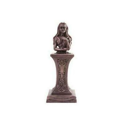 Cresent Crowned Moon Goddess