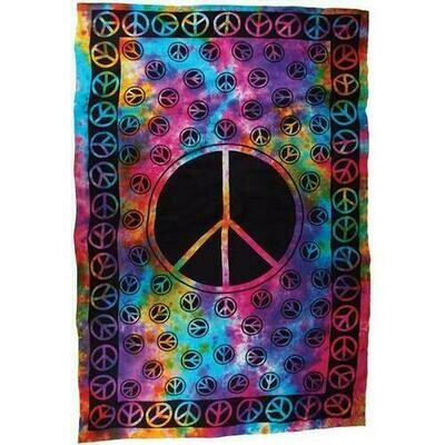 Peace tapestry 72