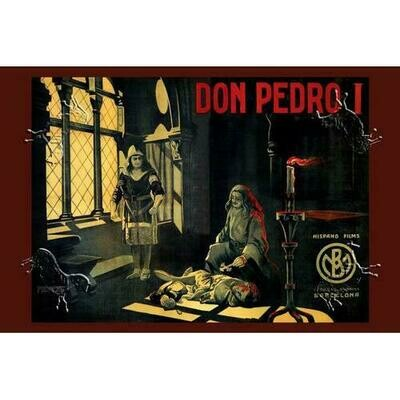 Don Pedro I